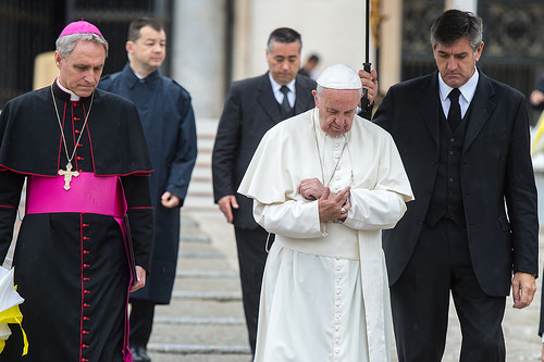 The Failure of the Pope's 'Letter To the People of God'