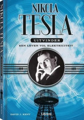 Tesla Wizard Dutch edition