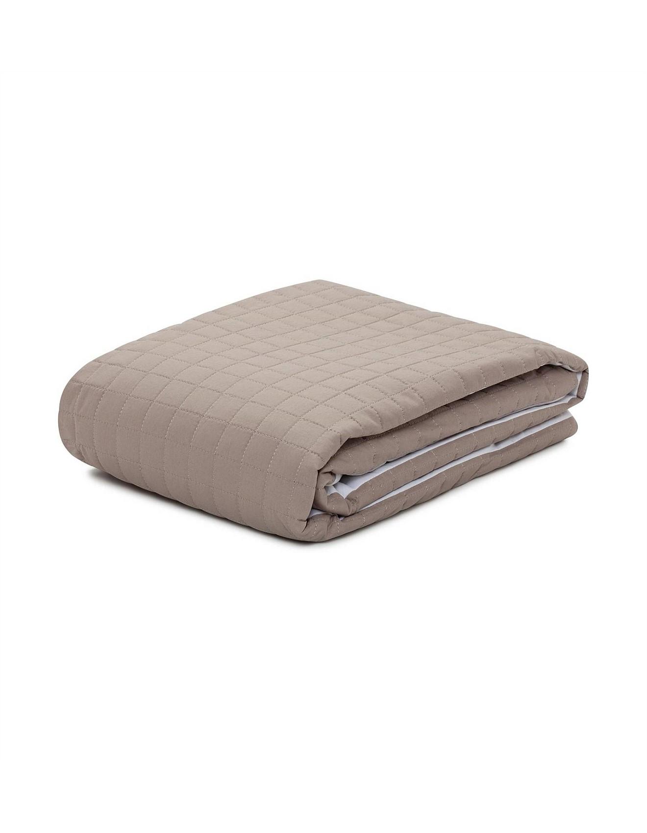 Essentials Queen Bed Valance