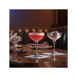 Drinkware Wine Glasses Tumblers More David Jones Mixology Circon Coupe Pair