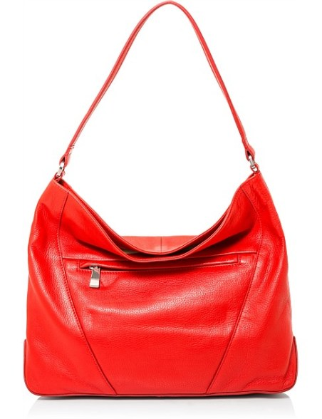 Venus Leather Lady Day Bag