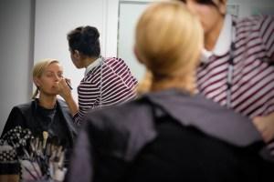 Fashion Show Event Photographer London
