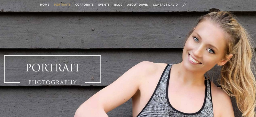 Personal Trainer Cover Photo Example