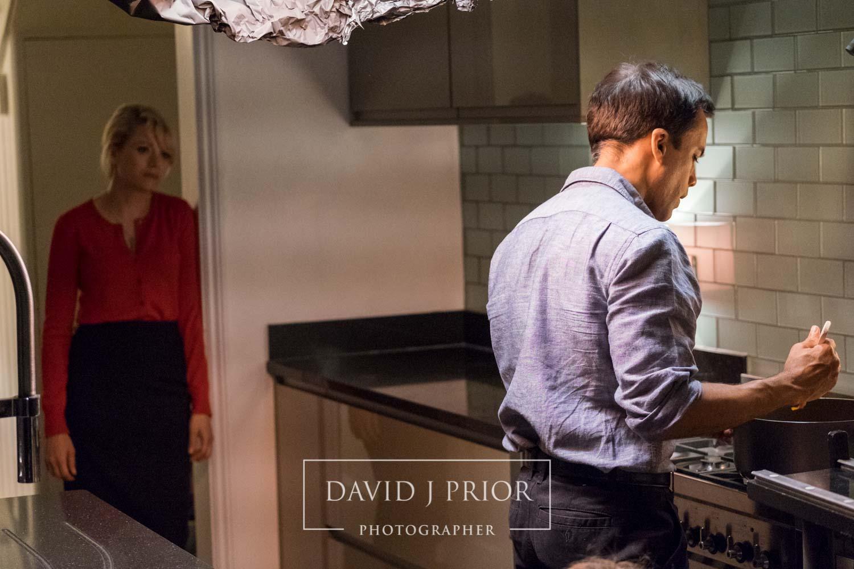 Antonia, Valmike and Padlock Kitchen