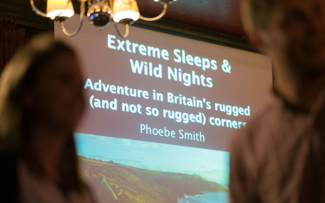 Extreme Sleeps and Wild Nights