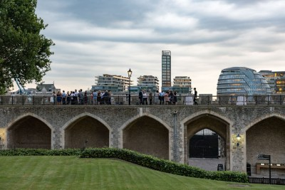 Tower Of London Event Photographer