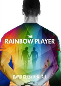 The Rainbow Player - final cover design