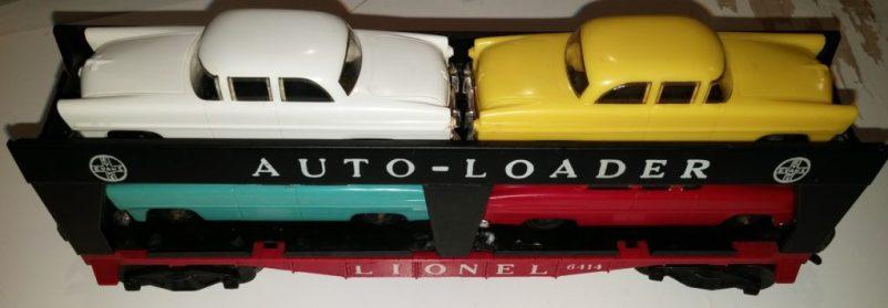 6414 - Auto-Loader