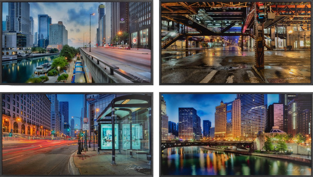 4 Pack Chicago City