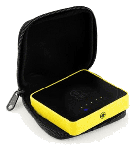 EE Osprey Mobile WiFi