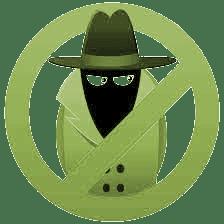Spyware logo