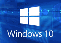 Yet another Windows 10 logo