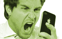 Apple ID - password wrong