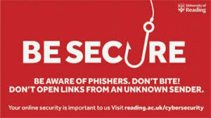 Phishing Warning