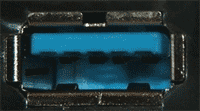 USB3 port