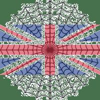 UK and Web Intertwined