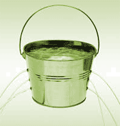 A Leaky Bucket