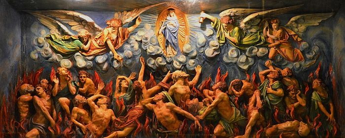 What is Purgatory,  and is it Reasonable to Believe?