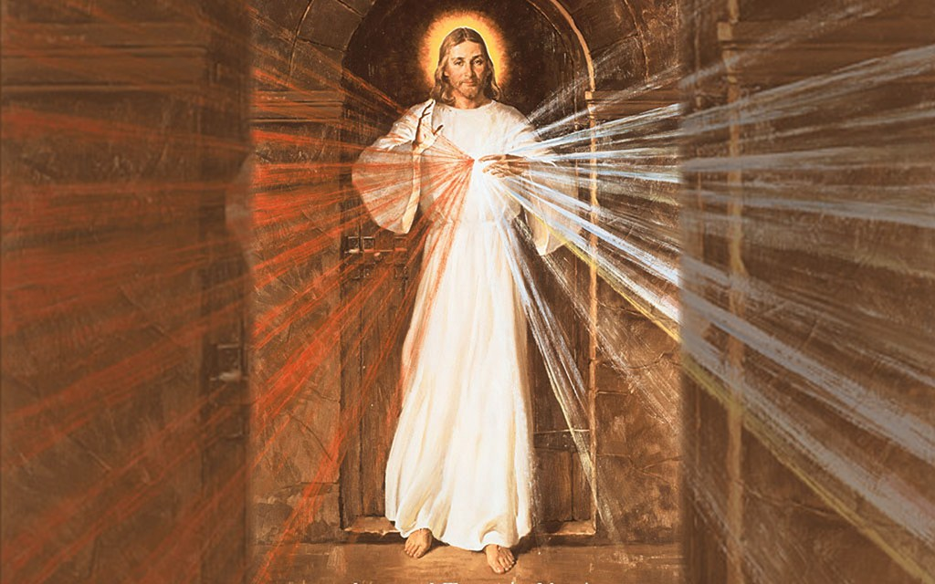 Devotion to the Hour of Divine Mercy (3 PM EVERYDAY)