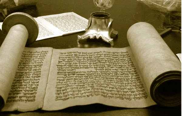 On the Current Shape, Content, and Order of the Old Testament Canon – as an Approach to Halakah