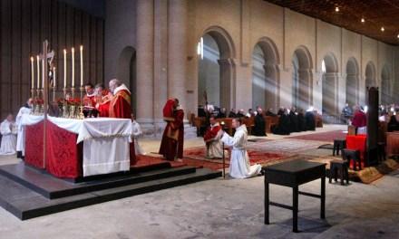 The Secrets of the Catholic Mass