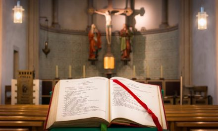 How & Why to Listen to the Liturgical Sense of Scripture