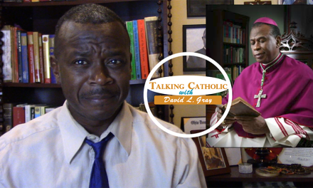 The Liberal Influence in Black Catholic Churches