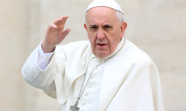 Indifference: The Reformation of Pope Francis – Part III