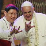 Francis, the Freemason's Pope