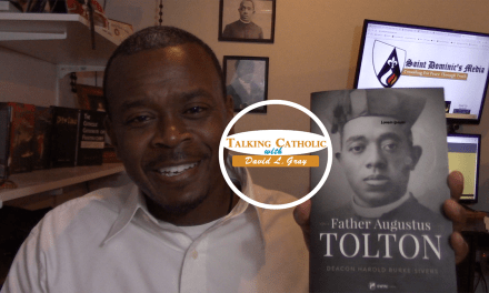 Father Augustus Tolton, the No Limit Priest (Book Review)