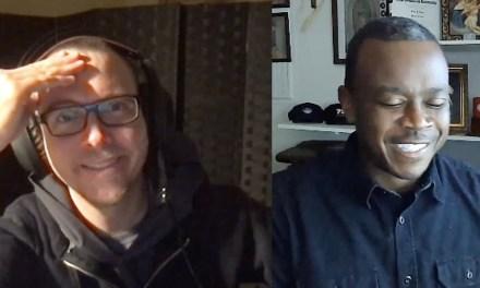 David L. Gray and Father David Nix Talk Freemasonry and Black Lives Matter