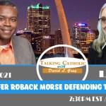 Defending the Family with Dr. Jennifer Roback Morse