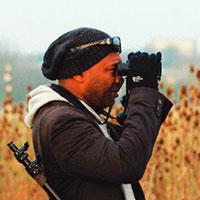 david-with-binoculars-looki