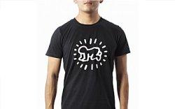 Keith Haring Baby T-Shirt