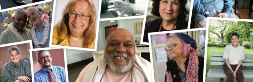 Issues Facing LGBTQ Older Adults