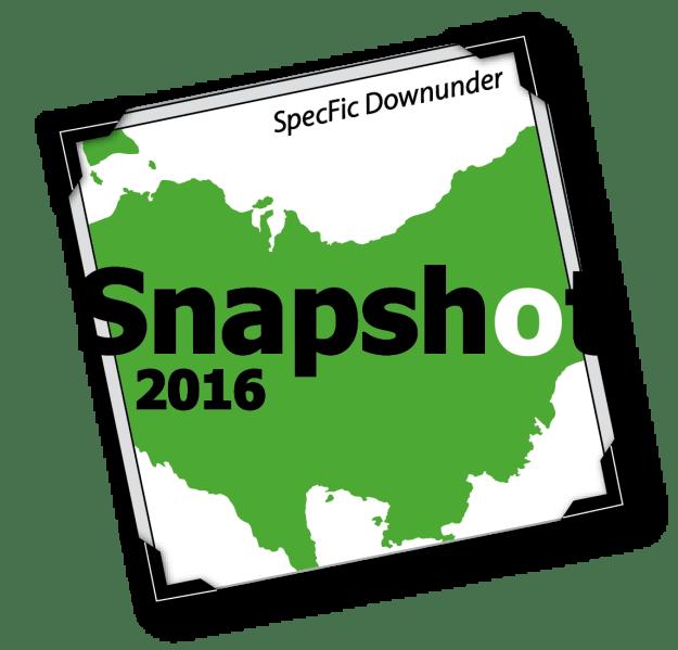 Aussie Snapshot 2016