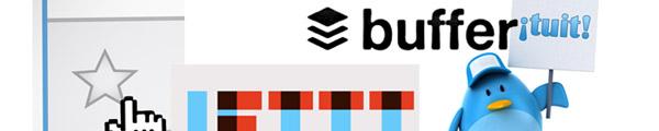 Publicar contenidos de calidad de manera semi-automática en Twitter a través de Google Reader