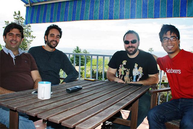 Programadores y emprendedores de Córdoba: Betabeers Córdoba Vol. 7