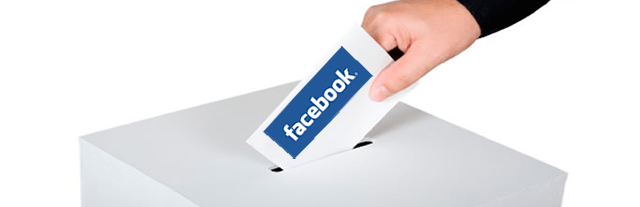Cómo programar un sistema de votaciones basado en Facebook
