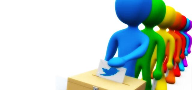 Cómo crear un sistema de votaciones utilizando Twitter