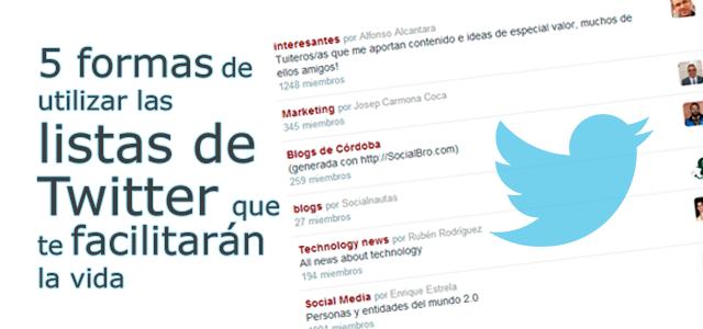 formas_utilizar_listas_twitter