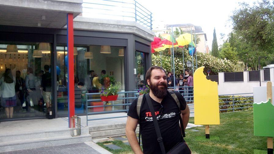 Google House Spain: La casa del futuro según Google