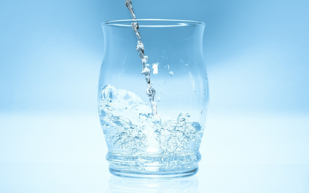 Posicionamiento web, un vaso que se llena gota a gota