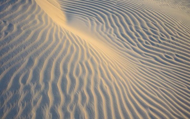 Dunes!!!
