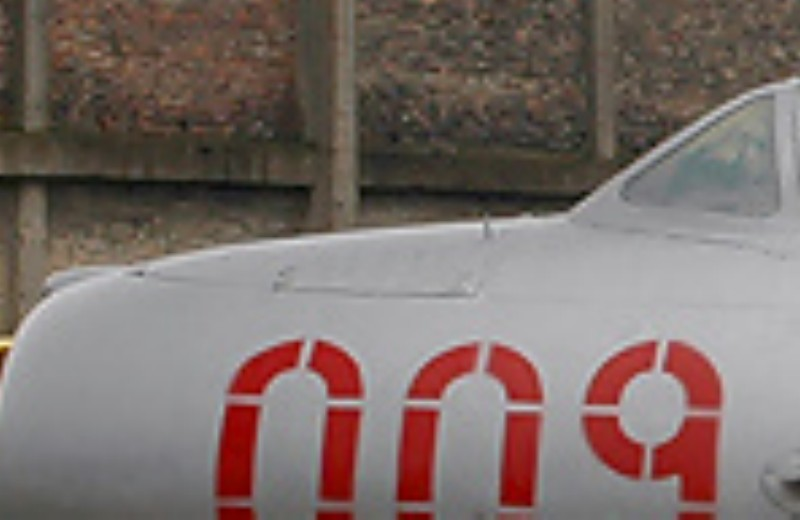 MiG-17 Research help (4/6)