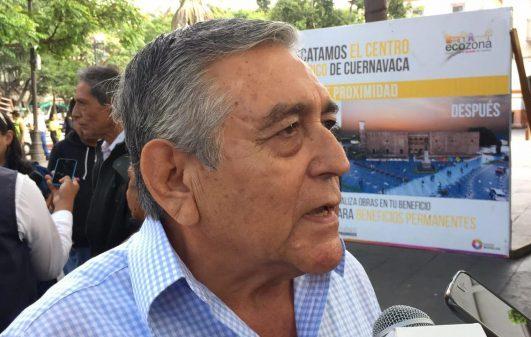 Eligen zapatistas a candidato independiente a la gubernatura de Morelos