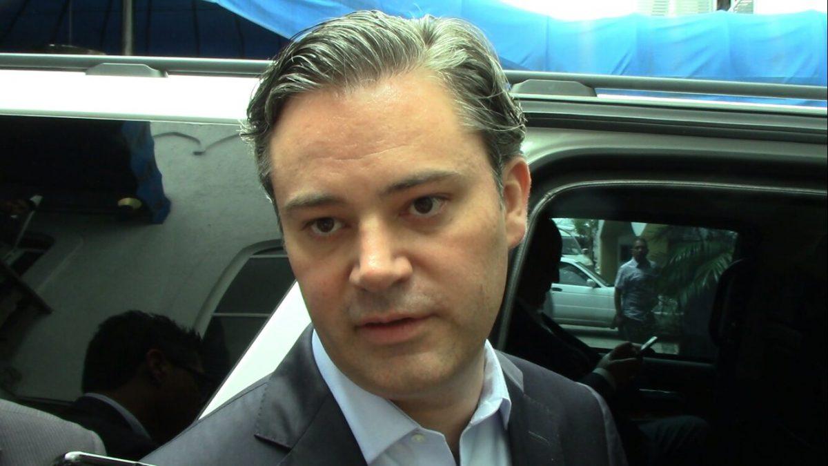 Aurelio Nuño afirma que entregan en tiempo recursos a Universidad de Morelos