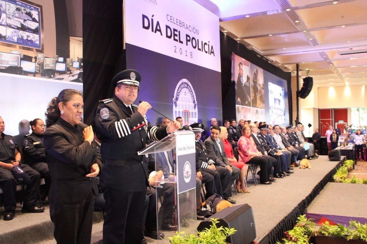 Ni perdón ni olvido para enfrentar a la delincuencia: Graco Ramírez