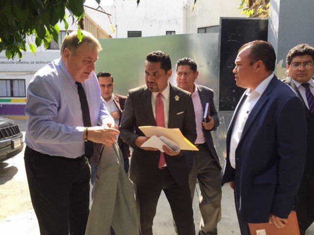Sanz denuncia amenazas: tiene miedo, reconoce abogado
