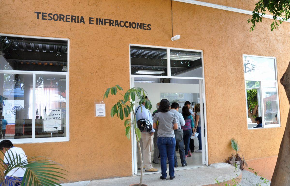 Dispone Cuernavaca descuentos en pago de predial para damnificados del 19-S